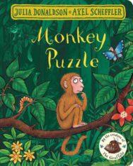 Monkey Puzzle image