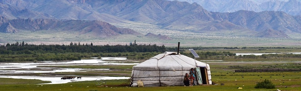 Mongol: Journeying from Prejudice to Belonging