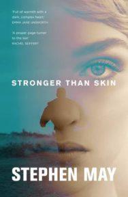 Stronger Than Skin image