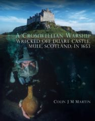 Forthcoming 9781908332110 (Cromwellian Warship)