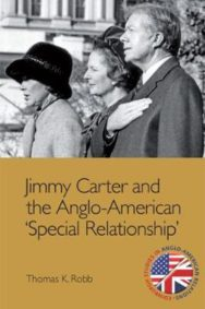 Jimmy Carter and the Anglo-American 'Special Relationship' image
