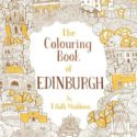 The Colouring Book of Edinburgh image