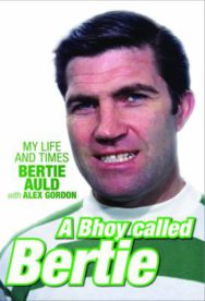 A Bhoy Called Bertie: My Life and Times image