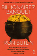 Billionaires' Banquet: An immorality tale for the 21st century image