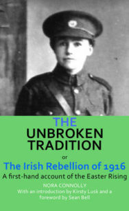 The Onlyness: Or the Irish Rebellion of 1916 image