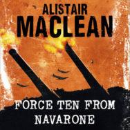 Force Ten from Navarone image