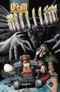 Doom Patrol: Book 3 image