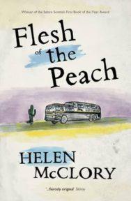 Flesh of the Peach image
