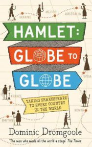 Hamlet, Globe to Globe: Taking Shakespeare to Every Country in the World image