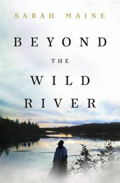 Beyond the Wild River image