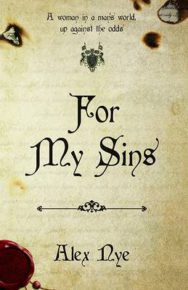 For My Sins image