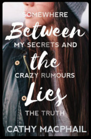 Between the Lies image