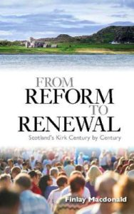 From Reform to Renewal: Scotland's Kirk by Century image