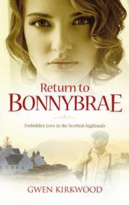 Return to Bonnybrae: Forbidden Love in the Scottish Highlands image