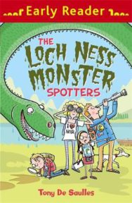 The Loch Ness Monster Spotters image