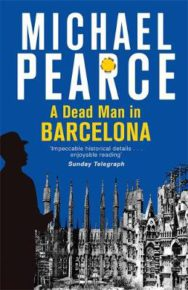 A Dead Man in Barcelona image