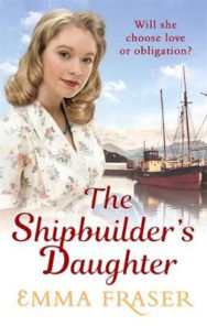 The Shipbuilder's Daughter image