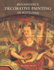 Renaissance Decorative Painting in Scotland image