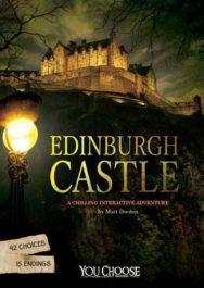 Edinburgh Castle: A Chilling Interactive Adventure image