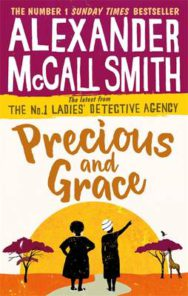 Precious and Grace image