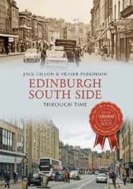 Edinburgh South Side Through Time image