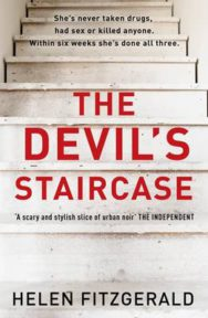 The Devil's Staircase image