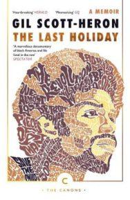 The Last Holiday: A Memoir image