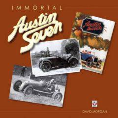 Immortal Austin Seven image