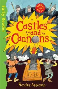 Castles and Cannons image