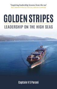 Golden Stripes: Leadership on the High Seas image