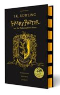 Harry Potter and the Philosopher's Stone - Hufflepuff Edition image