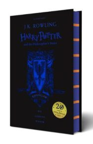 Harry Potter and the Philosopher's Stone - Ravenclaw Edition image