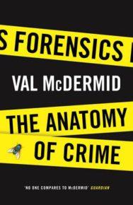 Forensics: The Anatomy of Crime image
