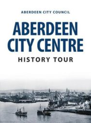 Aberdeen City Centre History Tour image