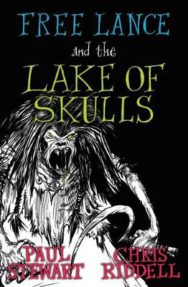 Free Lance and the Lake of Skulls image