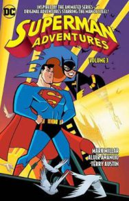 Superman Advtures: Volume 3 image