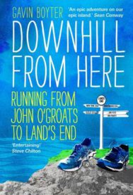 Downhill From Here: Running from John O'Groats to Land's End image