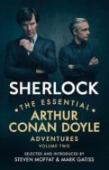 Sherlock: The Essential Arthur Conan Doyle Adventures Volume 2 image