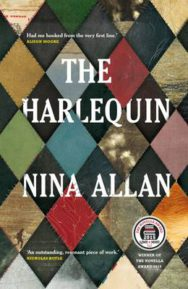 The Harlequin image