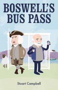 Boswell's Bus Pass image