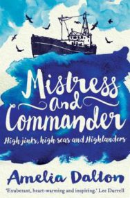 Mistress and Commander: High jinks, high seas and Highlanders image
