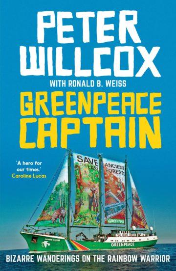 Greenpeace: Aboard The Rainbow Warrior