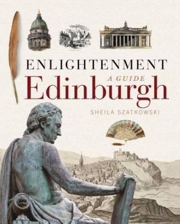 Enlightenment Edinburgh: David Robinson Reviews