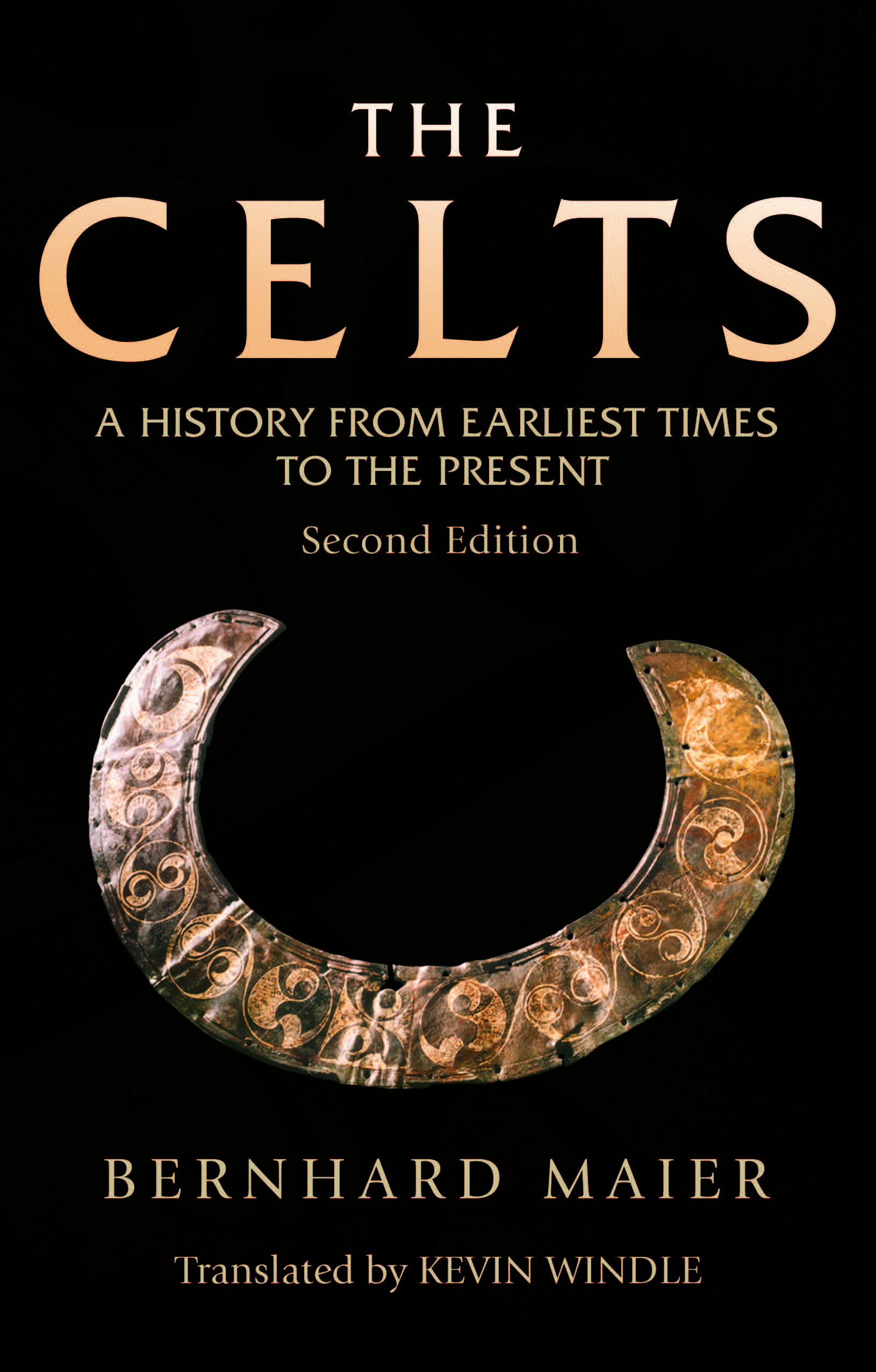 The Beginnings of Celtic History