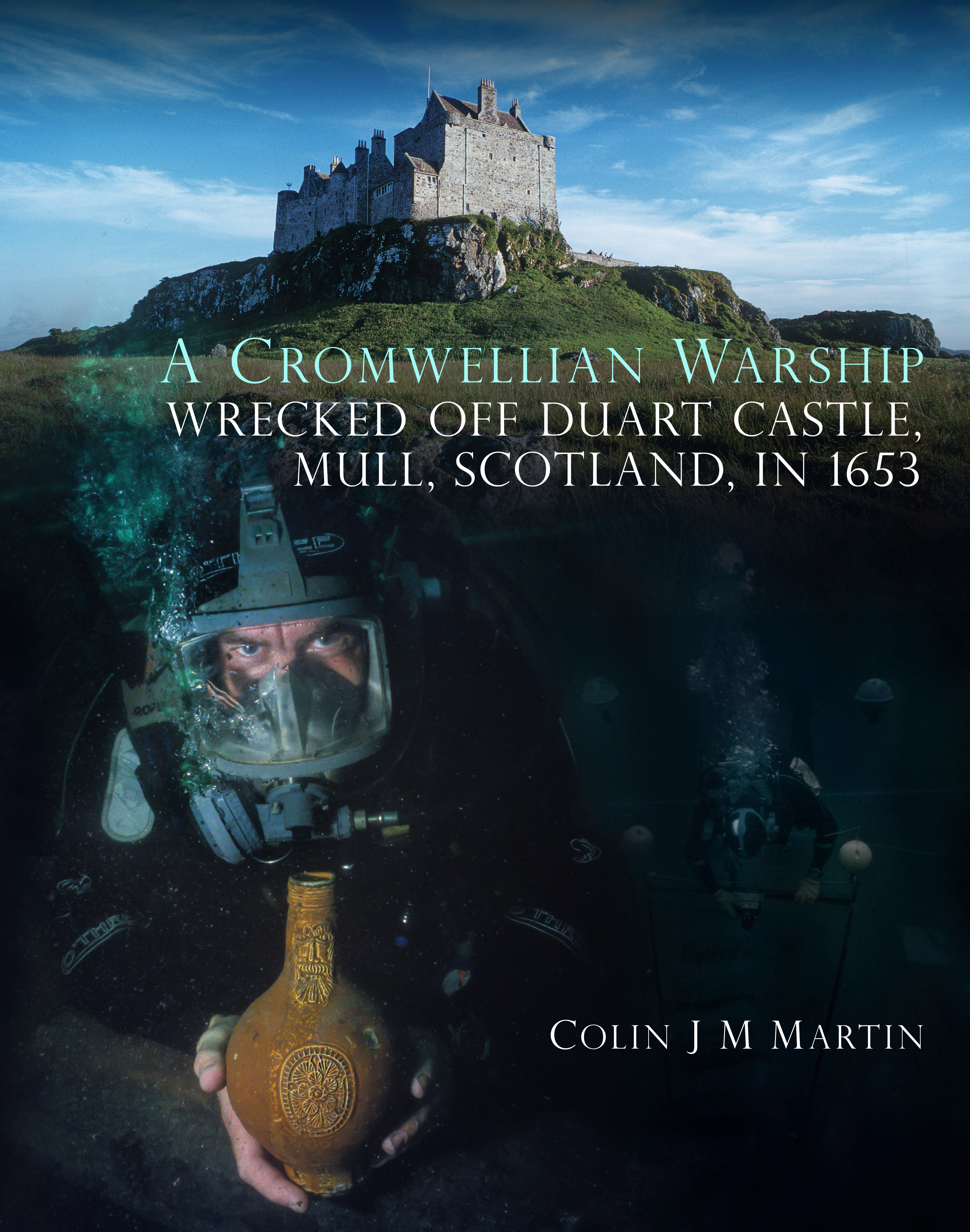 Hidden Heritage: The Duart Castle Shipwreck