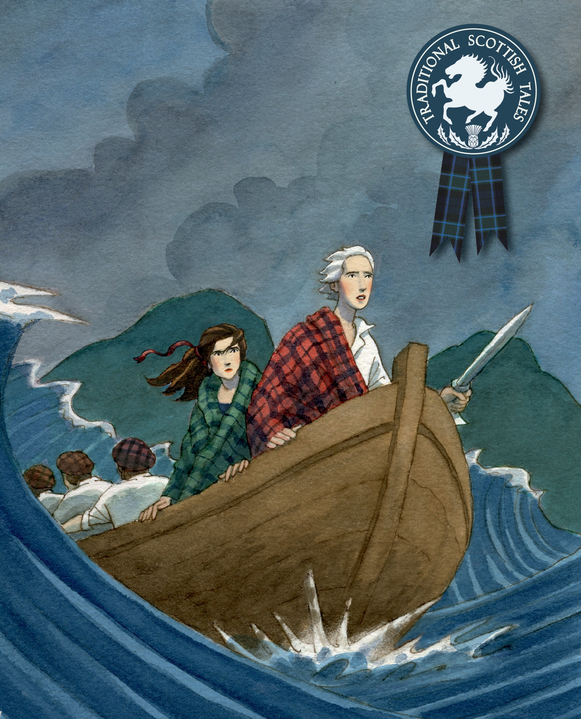Illustrating Scotland: Showcasing International Illustration in the UK