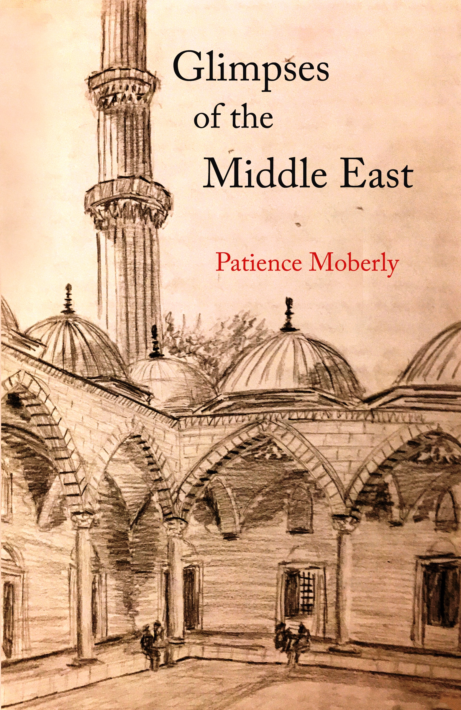 Glimpses Of The Middle East