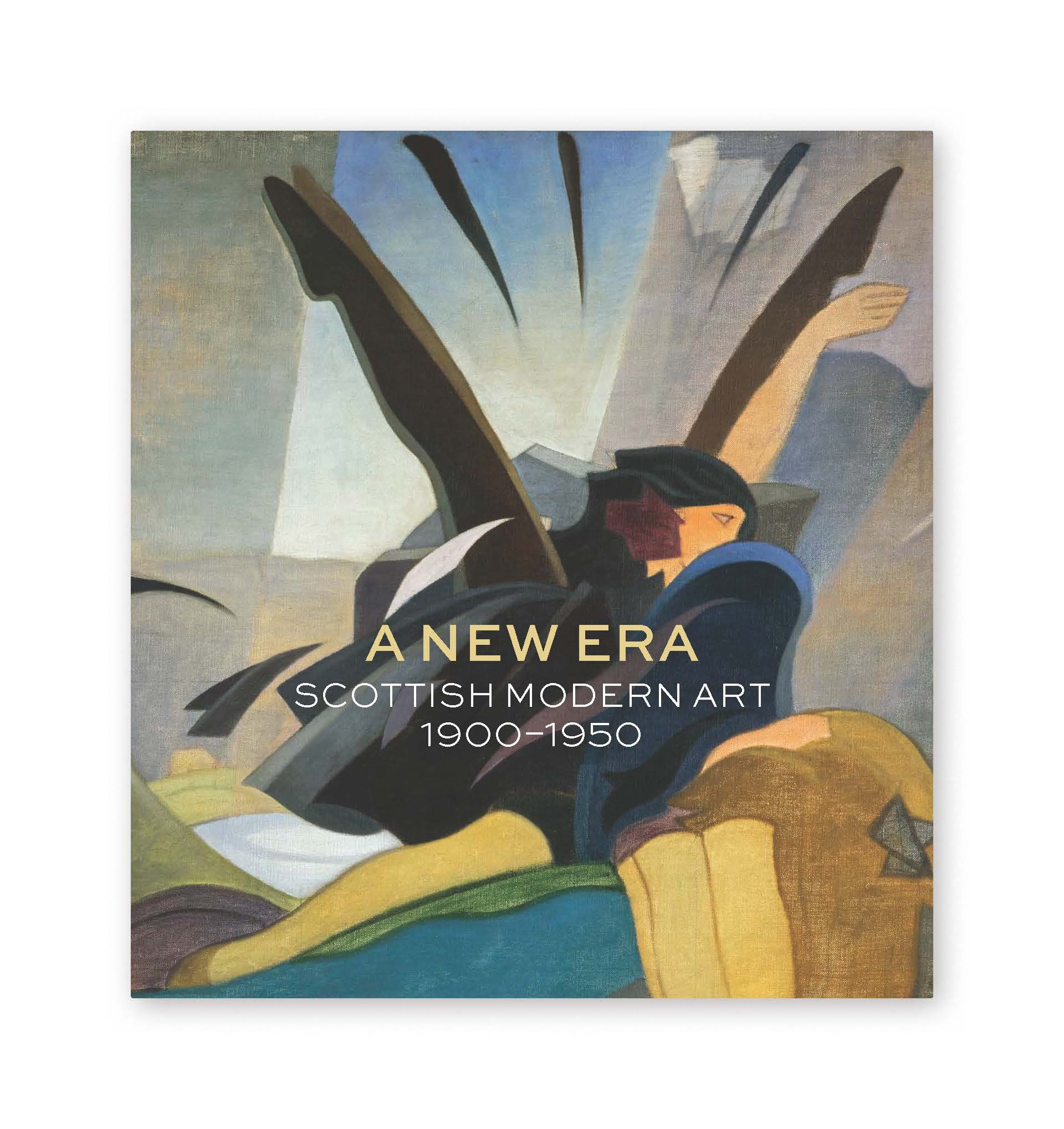 A New Era: Scottish Modern Art 1900-1950
