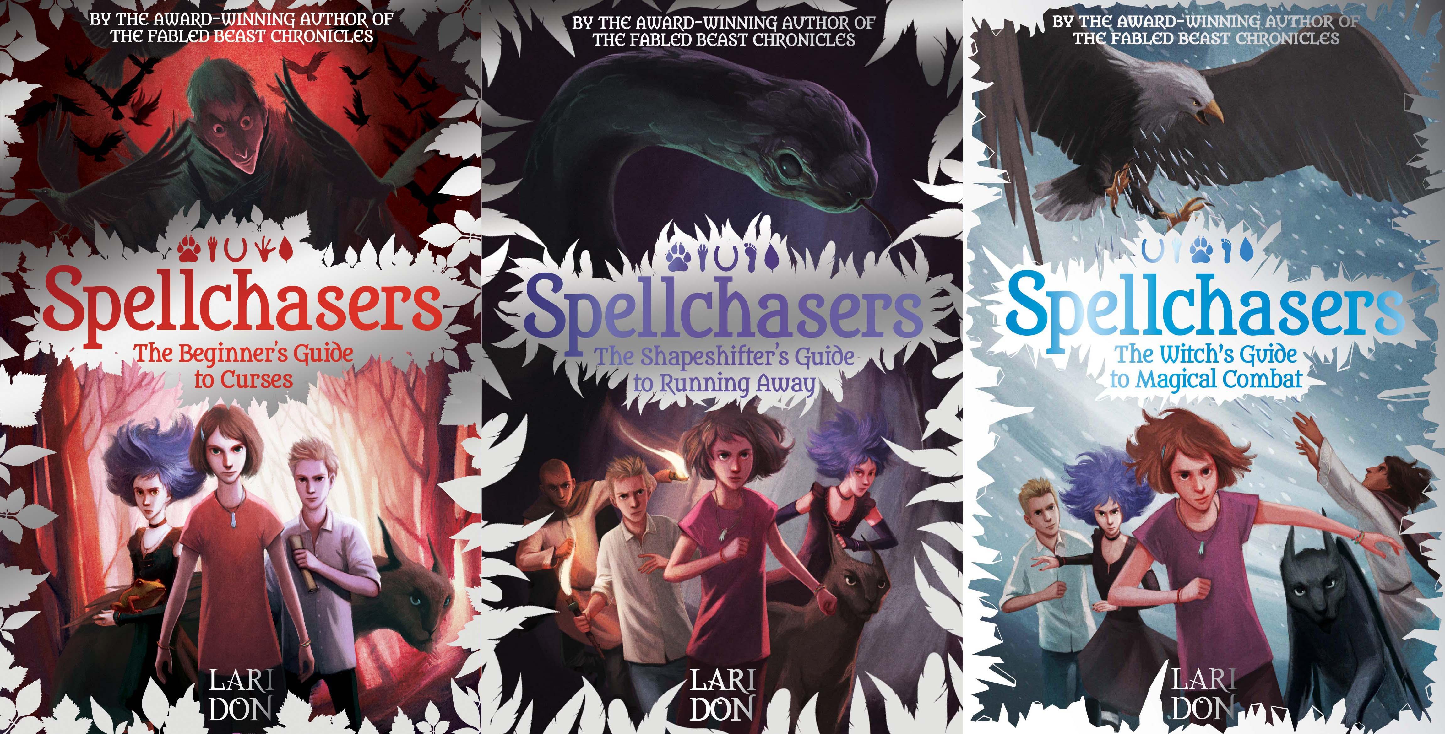 Lari Don: A Season of Endings