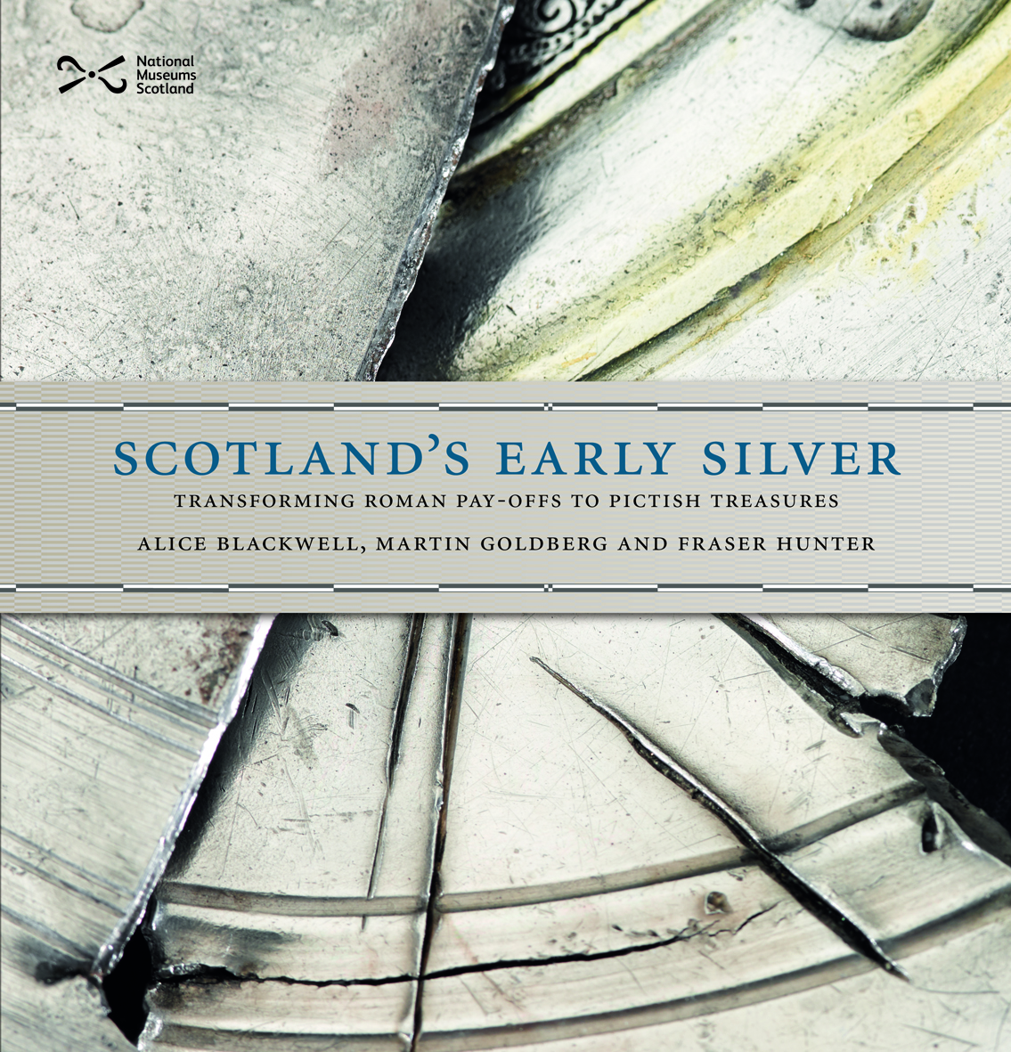 Scotland's Early Silver